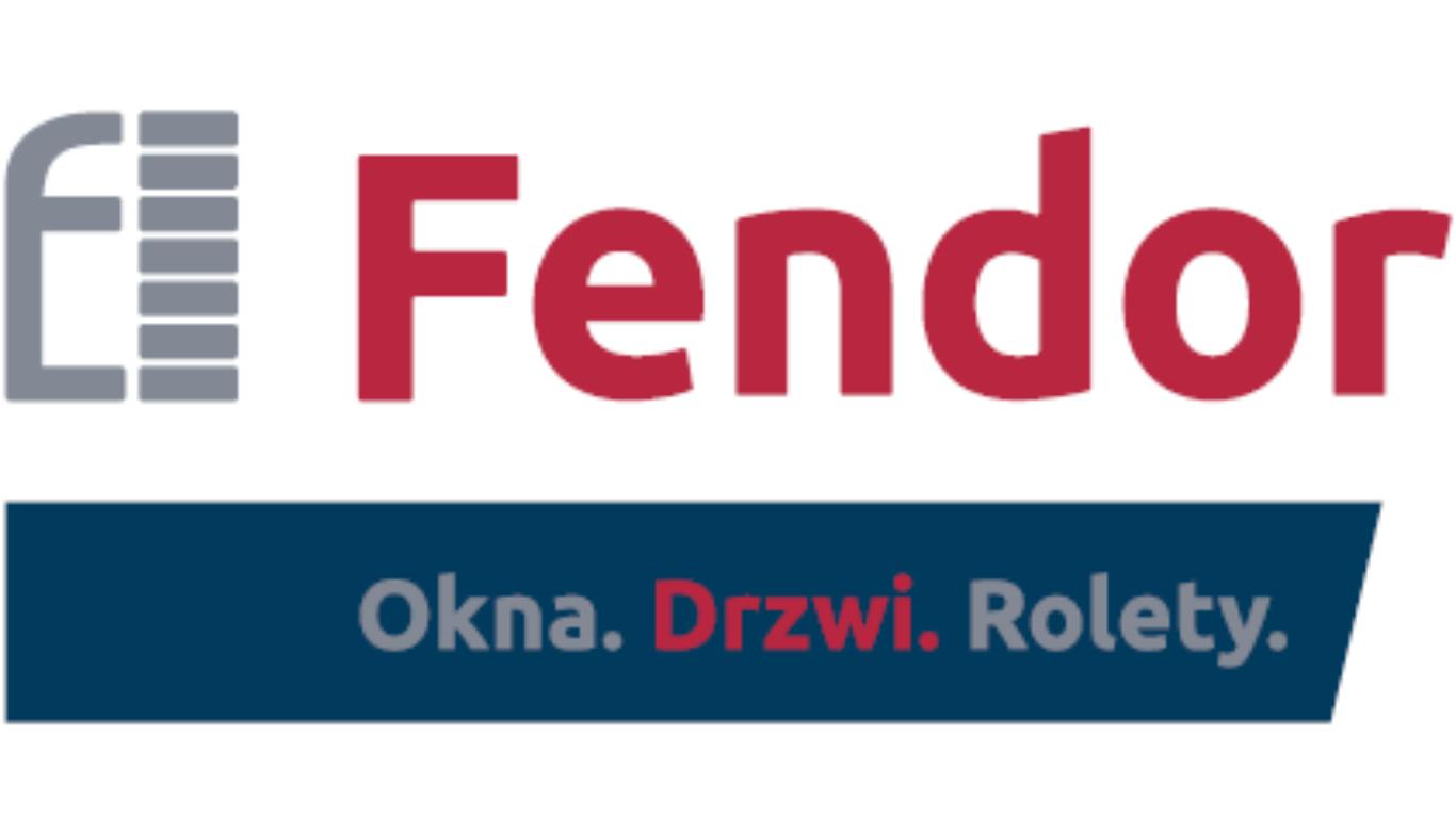 Fendor – okna, drzwi, rolety, bramy